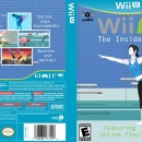 Wii Fit: The Inside Story Box Art Cover