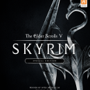 Skyrim Special Edition Nintendo Switch Box Art Cover