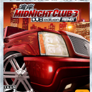 Midnight Club 3 Dub Edition Remix Box Art Cover