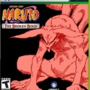 Naruto The Broken Bond Special Edition (180) Box Art Cover