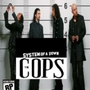 System of a Down: The Cops Box Art Cover