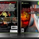Blood Omen 2: Legacy of Kain Box Art Cover