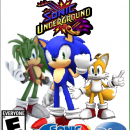 Sonic Underground Box Art Cover