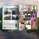 Grand Theft Auto Westeros Box Art Cover