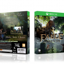 Fable Legends Box Art Cover