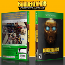 Borderlands The Handsome Collection Box Art Cover