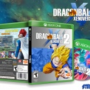 Dragon Ball Xenoverse 2 Box Art Cover