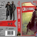 Call of Juarez: The Cartel Box Art Cover