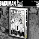 Bakuman Box Art Cover