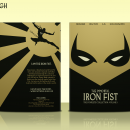 The Immortal Iron Fist: Volume 1 Box Art Cover