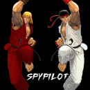 Ryu & Ken TVC Style Double Pack!