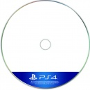 PS4 Disk