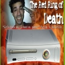 Red Ring of DEATH Box Art Cover