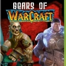 Gears of Warcraft Box Art Cover