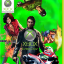 Official Xbox Magazine Box Art Cover