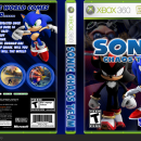 Sonic Chaos Team Box Art Cover