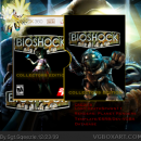 BioShock Collectors Edition Box Art Cover