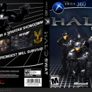 Halo: SWAT Box Art Cover