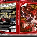 Shadows of The Damned Box Art Cover