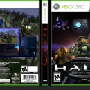Halo: Combat Evolved Box Art Cover