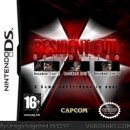 Resident Evil Collection: DS Box Art Cover