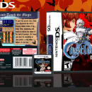 Castlevania: Dawn of Sorrow Box Art Cover