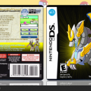 Pokemon Agate Box Art Cover