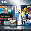 Captain Commando DS Box Art Cover
