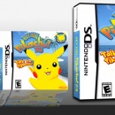 Hey You! Pikachu! Box Art Cover