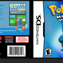 Pokemon: Mudkipz Version Box Art Cover