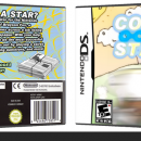 Court Star! Box Art Cover