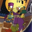 Bartman Box Art Cover