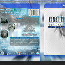Final Fantasy VII: Advent Children (Complete) Box Art Cover