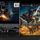 Transformers: Revenge of the Fallen Box Art Cover