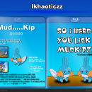 So I Herd U Liek Mudkipz- Insane Edition Box Art Cover