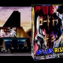 Yu-Gi-Oh! 5Ds - ATLAS RISING Box Art Cover