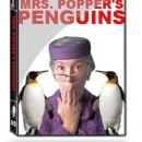 Mrs Popper's Penguins Box Art Cover