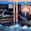 Titanic 3D Box Art Cover