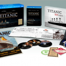 Titanic - 100th Anniversary Edition Box Art Cover