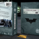 The Dark Knight Archive Box Art Cover