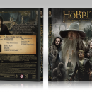 The Hobbit: An Unexpected Journey Box Art Cover