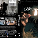 The Conjuring Box Art Cover