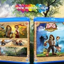 Max Adventures Box Art Cover