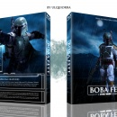 Boba Fett: A Star Wars Story Box Art Cover