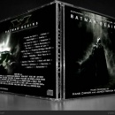 Batman Begins OST Box Art Cover