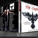 The Crow OST Box Art Cover