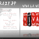 Coldplay:Viva La Vida Or Death And All His Friends Box Art Cover