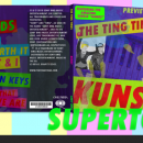 The Ting Tings - Kunst Box Art Cover