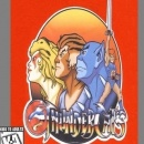 Thundercats Box Art Cover
