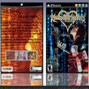 Kingdom Hearts Coded (iPhone) Box Art Cover